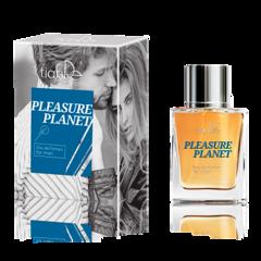 Подарок tianDe Парфюмерная вода Pleasure Planet для мужчин