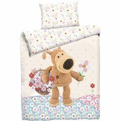 Подарок Mona Liza Детское постельное бельё Boofle на поляне