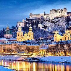Туристическое агентство Отдых и Туризм Экскурсионный автобусный тур «Австрия и её сокровища»