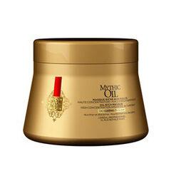 Уход за волосами L'ORÉAL Paris Mythic oil Маска питательная для объема волос