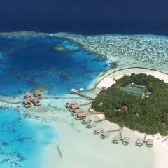 Туристическое агентство EcoTravel Пляжный авиатур на Мальдивы, Gangehi Island Resort 5
