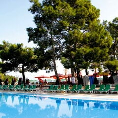Туристическое агентство EcoTravel Пляжный авиатур в Турцию, Кемер, Club Boran Mare Beach 5*