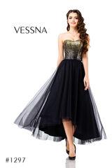 Вечернее платье Vessna Топ и юбка №1297