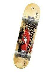 Скейтборд Спортивная коллекция Скейтборд Beetle