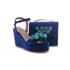 Обувь женская Menbur Босоножки женские 20362