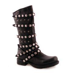 Обувь женская A.S.98 Ботинки женские 259371
