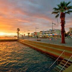 Туристическое агентство Отдых и Туризм Пляжный авиатур на о.Кипр, Айя-Няпа, Nissiana 3*