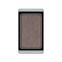 Декоративная косметика ARTDECO Перламутровые тени для век Pearl Eyeshadow 14 Italien Coffee