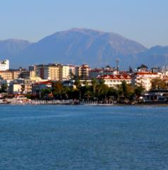 Туристическое агентство Мастер ВГ тур Пляжный aвиатур в Турцию, Сиде, Blue Waters Club 5*