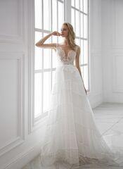 Свадебное платье напрокат Destiny Collection Платье свадебное 1834