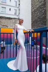 Свадебный салон Crystal Свадебное платье Clara