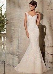 Свадебное платье напрокат Mori Lee Платье свадебное 5316