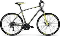 Велосипед Centurion Велосипед Cross Line Pro 100