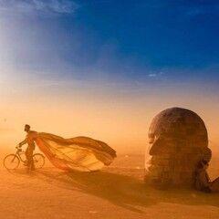 Туристическое агентство InnTourLab Авиатур в США «Фестиваль огня в пустыне Black Rock»
