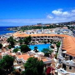 Туристическое агентство ALLTOUR Пляжный авиатур в Испанию, о.Тенерифе, Laguna Park II Apts