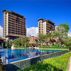 Туристическое агентство Ривьера трэвел Пляжный авиатур в Китай, о.Хайнань, Narada Sanya Bay Resort 5*