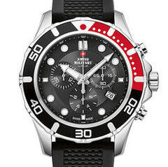 Часы Swiss Military by Chrono Наручные часы SM34044.04