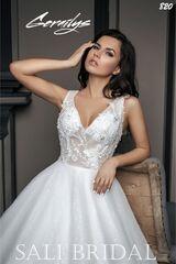 Свадебный салон Sali Bridal Свадебное платье 820