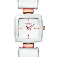 Часы Roamer Наручные часы Ceraline Carre 672953 99 25 60