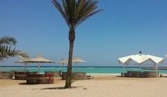 Горящий тур Суперформация Пляжный авиатур в Египет, Хургада, Coral Beach Resort Hurghada 4*