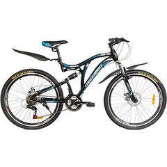 Велосипед Greenway Велосипед TX 26S005