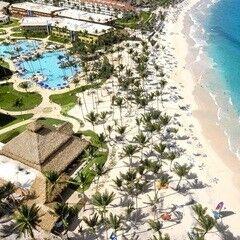 Туристическое агентство Jimmi Travel Отдых в Доминикане, Memories Splash 5*