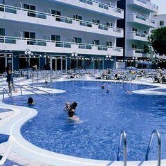 Туристическое агентство Ривьера трэвел Пляжный авиатур в Испанию, Коста-Дорада,Santa Monica Playa 3*