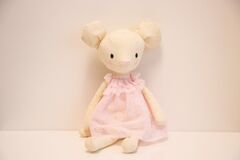 Подарок Jelly Cat Игрушка мягкая «Jolie Mouse»