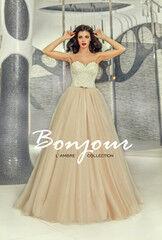 Свадебное платье напрокат Bonjour Galerie Платье свадебное «Demi» из коллекции LAMBRE