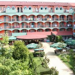 Туристическое агентство VIP TOURS Пляжный тур в Болгарию, Солнечный Берег, Jasmin Club/Kokiche 2*