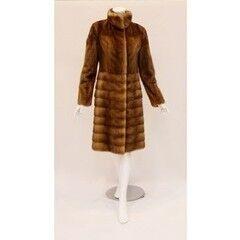 Верхняя одежда женская GNL Шуба женская ПП4-033-138