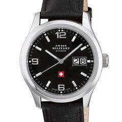 Часы Swiss Military by Chrono Наручные часы SM34004.05