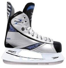 Коньки Спортивная коллекция Коньки хоккейные Profy-Z 5000
