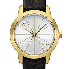 Часы DOXA Наручные часы Grafic Round Lady 356.35.021.02