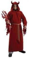 Карнавальный костюм Праздник от золушки Карнавальный костюм «Сатана» 205