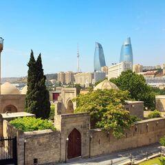 Туристическое агентство Daily Tours Комбинированный автобусный тур в Азербайджан с отдыхом на Каспийском море