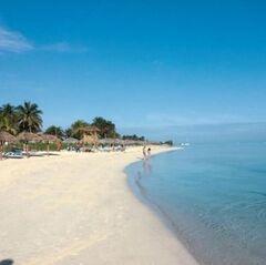 Туристическое агентство VIP TOURS Пляжный aвиатур на Кубу, Club Bravo Caracol 3+