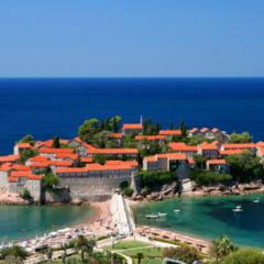 Туристическое агентство ДЛ-Навигатор Автобусный тур по Европе с отдыхом в Черногории
