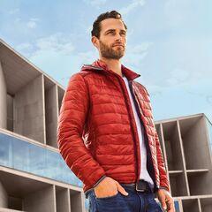 Верхняя одежда мужская Calamar Куртка мужская