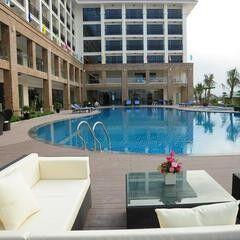 Горящий тур Jimmi Travel Пляжный отдых во Вьетнаме, Muong Thanh Hoi An hotel 4*