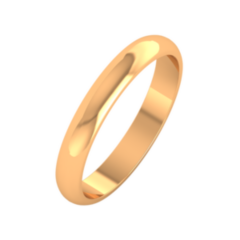 Ювелирный салон ZORKA Обручальное кольцо 103003