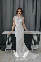 Свадебное платье напрокат ALIZA Платье свадебное Camilla