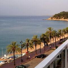 Туристическое агентство Санни Дэйс Пляжный авиатур в Испанию, Коста Брава, Athene 3*