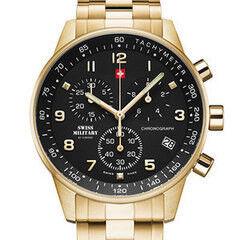 Часы Swiss Military by Chrono Наручные часы SM34012.12
