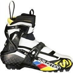 Лыжный спорт Salomon Ботинки S-LAB SKATE PRO