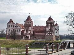 Организация экскурсии Виаполь Экскурсия «Белая Русь: Замки (Мир) 5 дней»