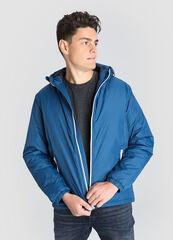 Верхняя одежда мужская O'stin Утеплённая базовая куртка MJ6W25-N8
