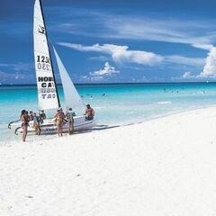 Туристическое агентство EcoTravel Пляжный авиатур на Кубу, Barcelo Solymar