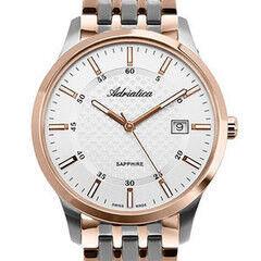 Часы Adriatica Наручные часы A3156.R113Q
