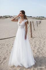 Свадебный салон Le Rina Свадебное платье Margaret